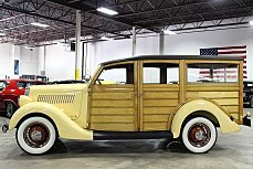 1935 Ford Other Ford Models for sale 100782549