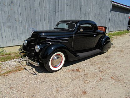 1935 Ford Other Ford Models for sale 100787610