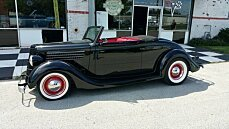 1935 Ford Other Ford Models for sale 100797190