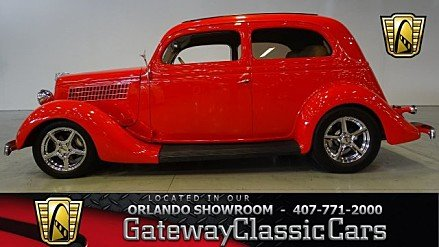 1935 Ford Other Ford Models for sale 100832711