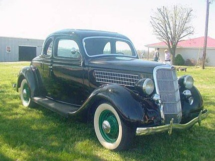 1935 Ford Other Ford Models for sale 100844835
