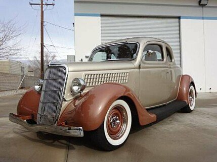 1935 Ford Other Ford Models for sale 100847575