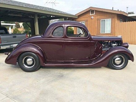1935 Ford Other Ford Models for sale 100847576