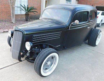 1935 Ford Other Ford Models for sale 100848356