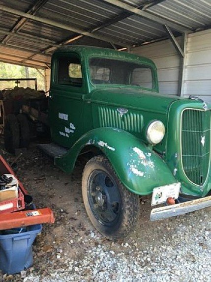 1935 Ford Other Ford Models for sale 100851454