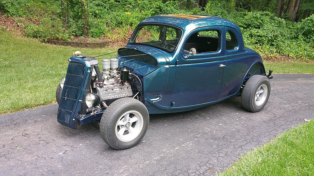 1935 Ford Other Ford Models for sale 101009700