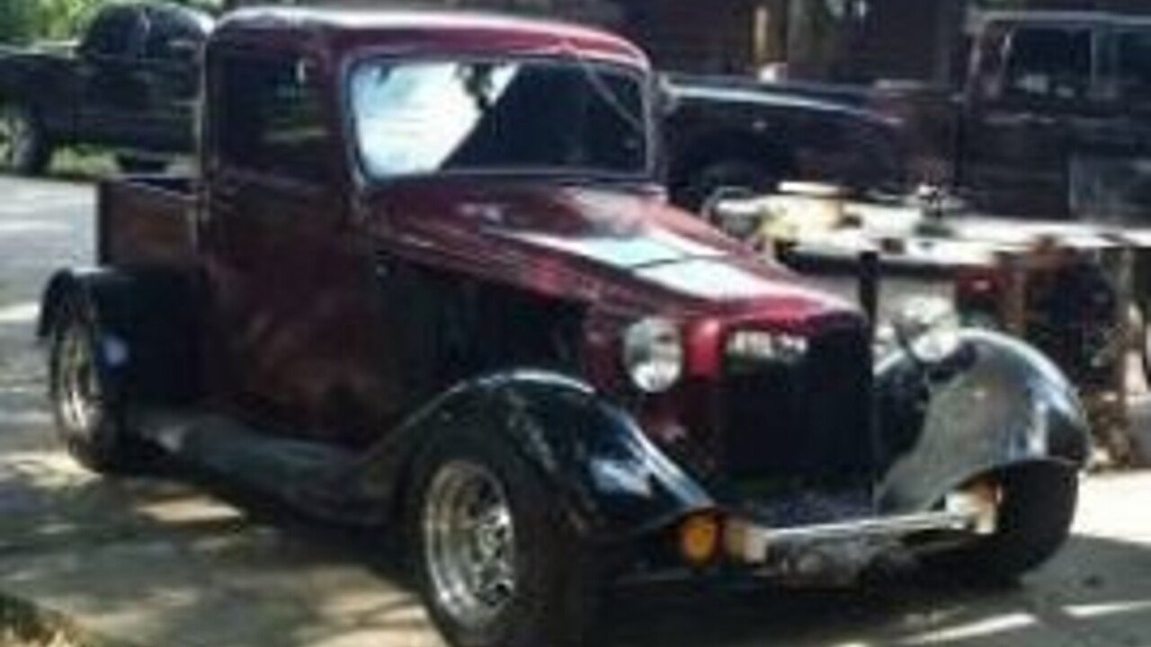 1935 Ford Other Ford Models for sale 100888897