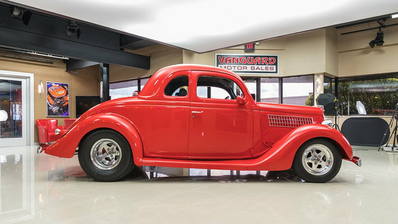 1935 Ford Other Ford Models for sale near Plymouth, Michigan 48170 ...