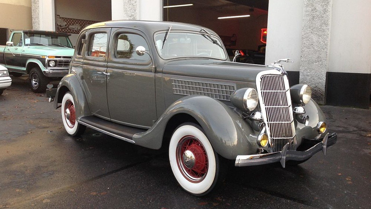 1935 Ford Other Ford Models for sale 100944849