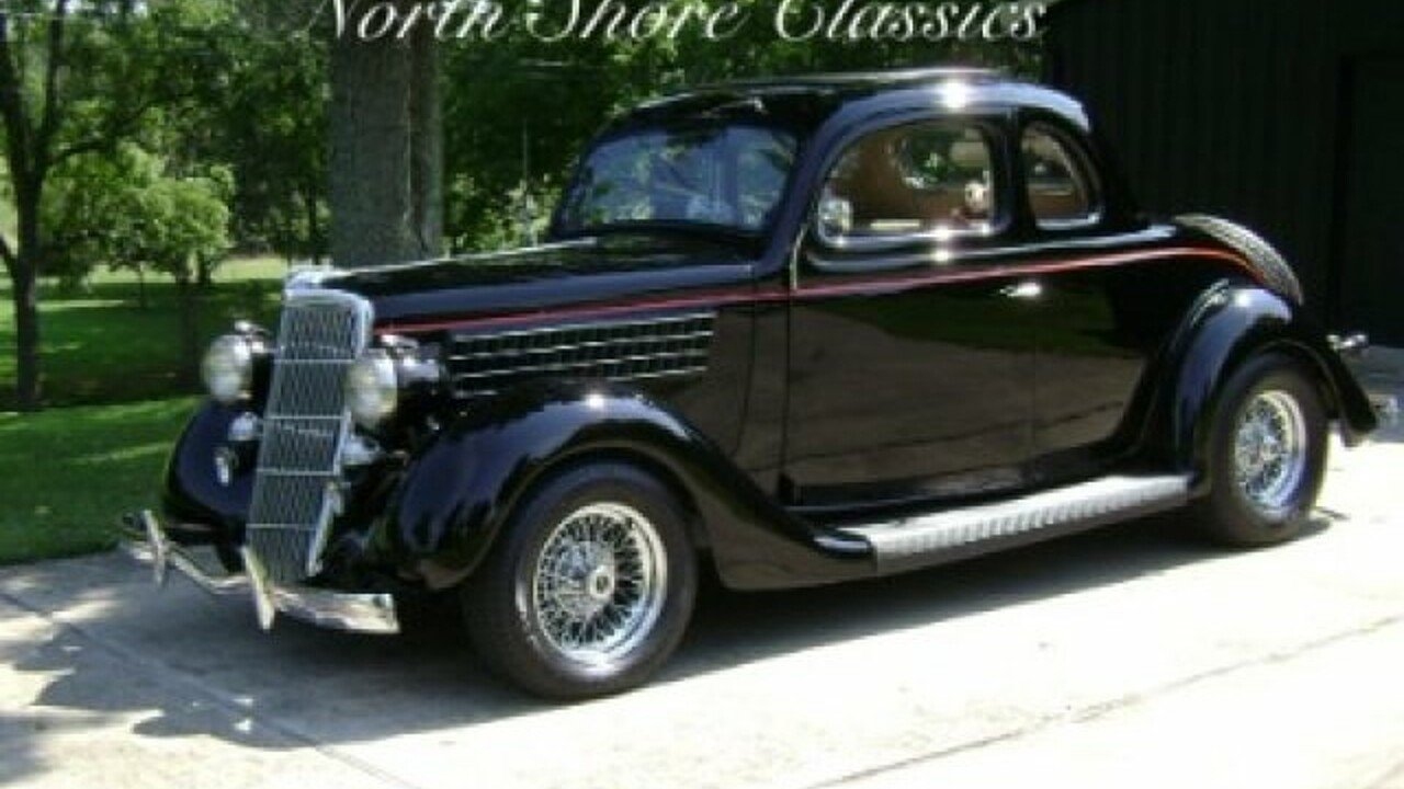 1935 Ford Other Ford Models for sale 100971373