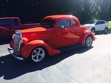 1935 Ford Other Ford Models for sale 100833882