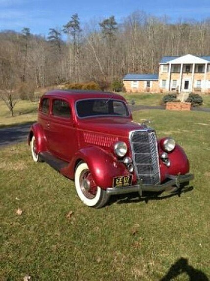 1935 Ford Other Ford Models for sale 100852591