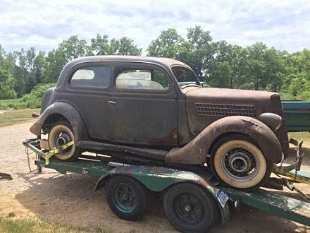1935 Ford Other Ford Models for sale 100872230