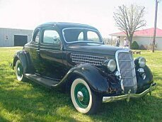 1935 Ford Other Ford Models for sale 100873961