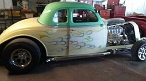 1935 Ford Other Ford Models for sale 100875104