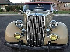 1935 Ford Other Ford Models for sale 101017678