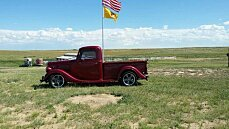 1935 Ford Pickup for sale 100834366