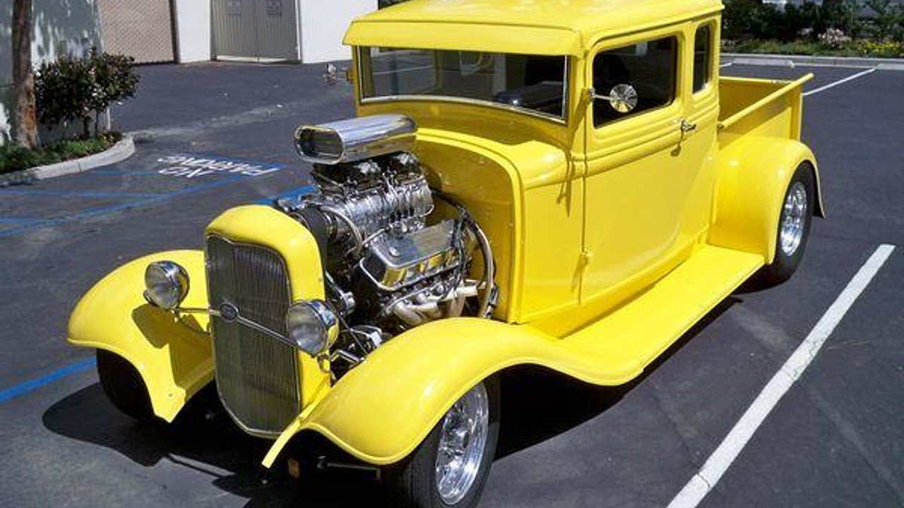 1935 Ford Pickup for sale 100744061