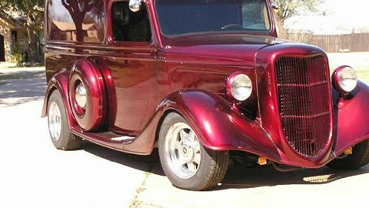 1935 Ford Pickup for sale 100820190