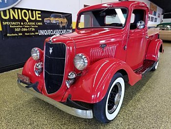 1935 Ford Pickup for sale 100905549