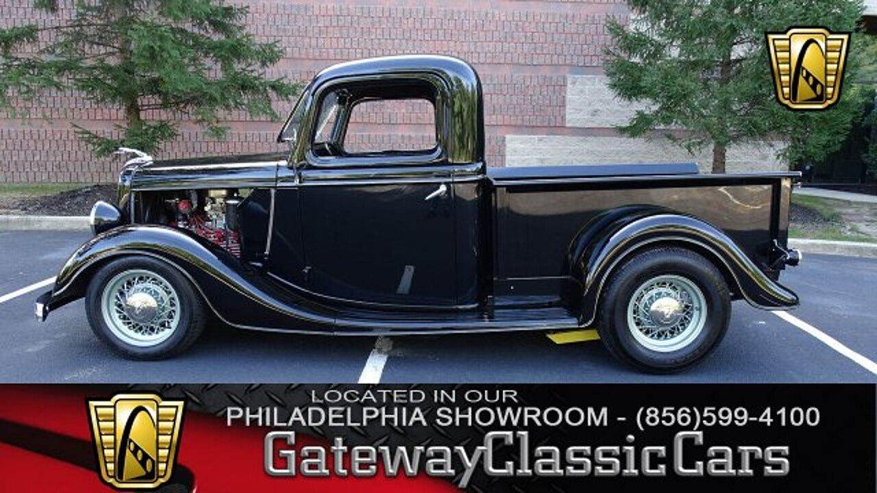 1935 Ford Pickup for sale near O Fallon, Illinois 62269 - Classics ...