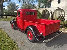 1935 Ford Pickup for sale 100929515