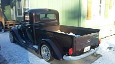 1935 Ford Pickup for sale 100836669