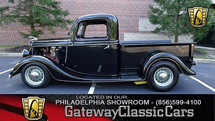 1935 Ford Pickup for sale 100921591