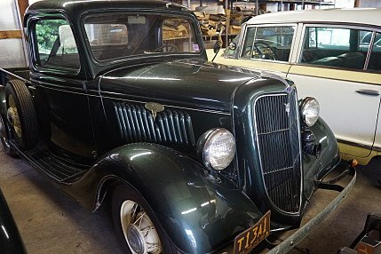 1935 Ford Pickup for sale 101019011