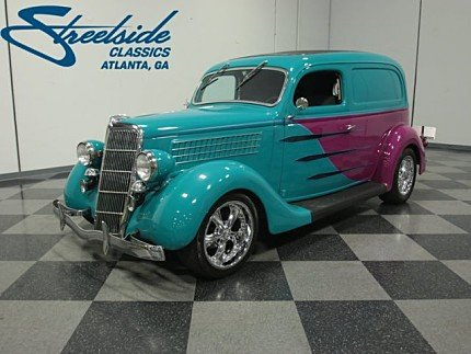 1935 Ford Sedan Delivery for sale 100945805
