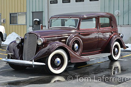 1935 Lincoln Model K for sale 100967701