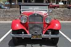 1935 Mercedes-Benz 200 for sale 101008487