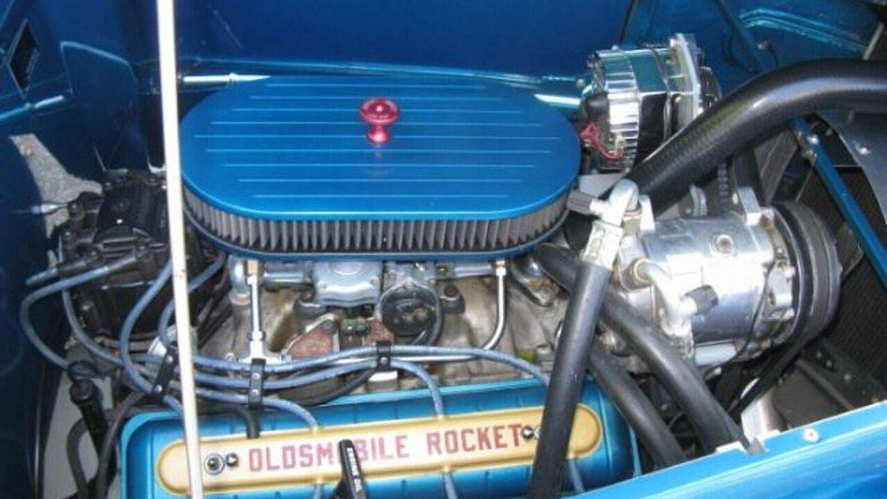 1935 Oldsmobile Custom for sale near Cadillac, Michigan 49601 ...