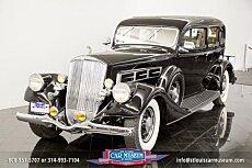 1935 Pierce-Arrow Twelve for sale 101043342