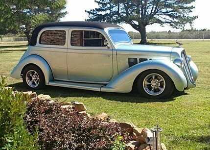 1935 Plymouth Custom for sale 100916525