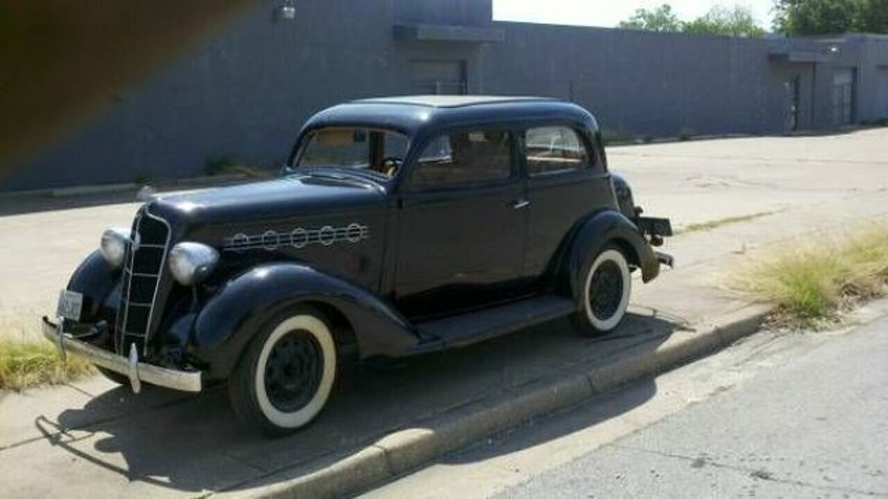 1935 Plymouth Deluxe for sale 100822987