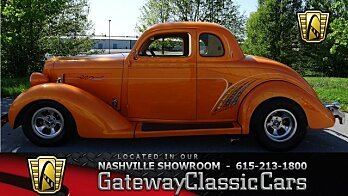 1935 Plymouth Other Plymouth Models for sale 100983612