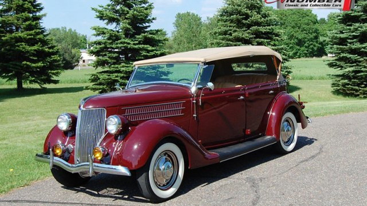 1935 ford Other Ford Models for sale 100991011