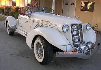 1936 Auburn 852 for sale 100906602