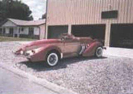 1936 Auburn 852 for sale 100822756