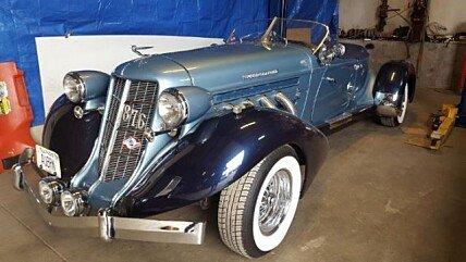 1936 Auburn 852 for sale 100884880