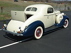 1936 Buick Century for sale 100979081