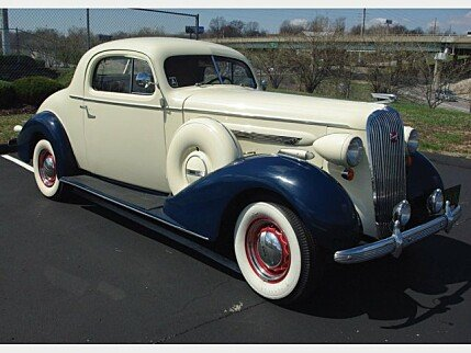 1936 Buick Century for sale 100995188