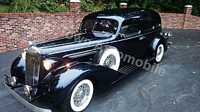 1936 Buick Other Buick Models for sale 101034811