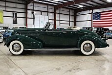 1936 Cadillac Fleetwood for sale 100877464