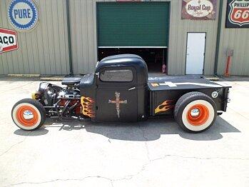 1936 Chevrolet Custom for sale 100790368