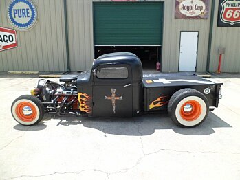 1936 Chevrolet Custom for sale 100790368