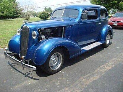 1936 Chevrolet Custom for sale 100796136
