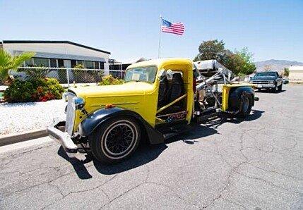 1936 Chevrolet Custom for sale 100992687