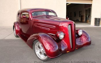 1936 Chevrolet Master Deluxe for sale 100721694